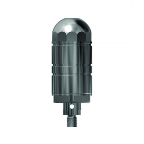 38 mm front nozzle